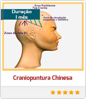 Craniopuntura Chinesa