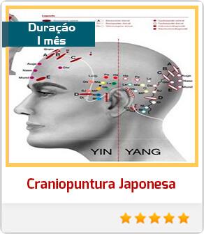Craniopuntura Japonesa
