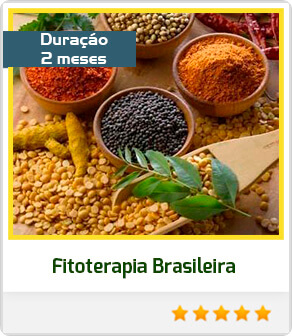 Fitoterapia Brasileira - Intensivo