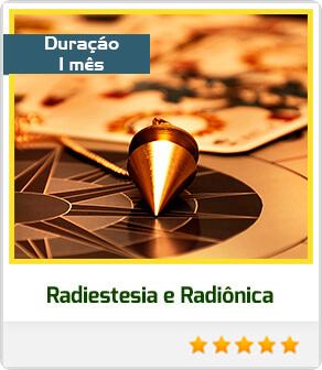 Radiestesia e Radiônica