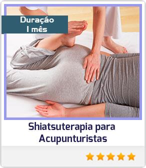 Shiatsuterapia Prático