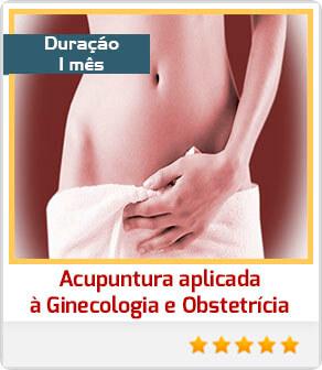 Acupuntura Aplicada à Ginecologia e Obstetrícia