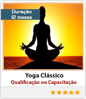 Formação Livre em Yoga